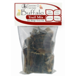 Canine Caviar Buffalo Trail Mix - Canine Caviar Pet Foods Inc.