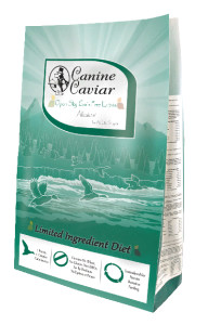 Canine Caviar Open Sky Alkaline Dog Food